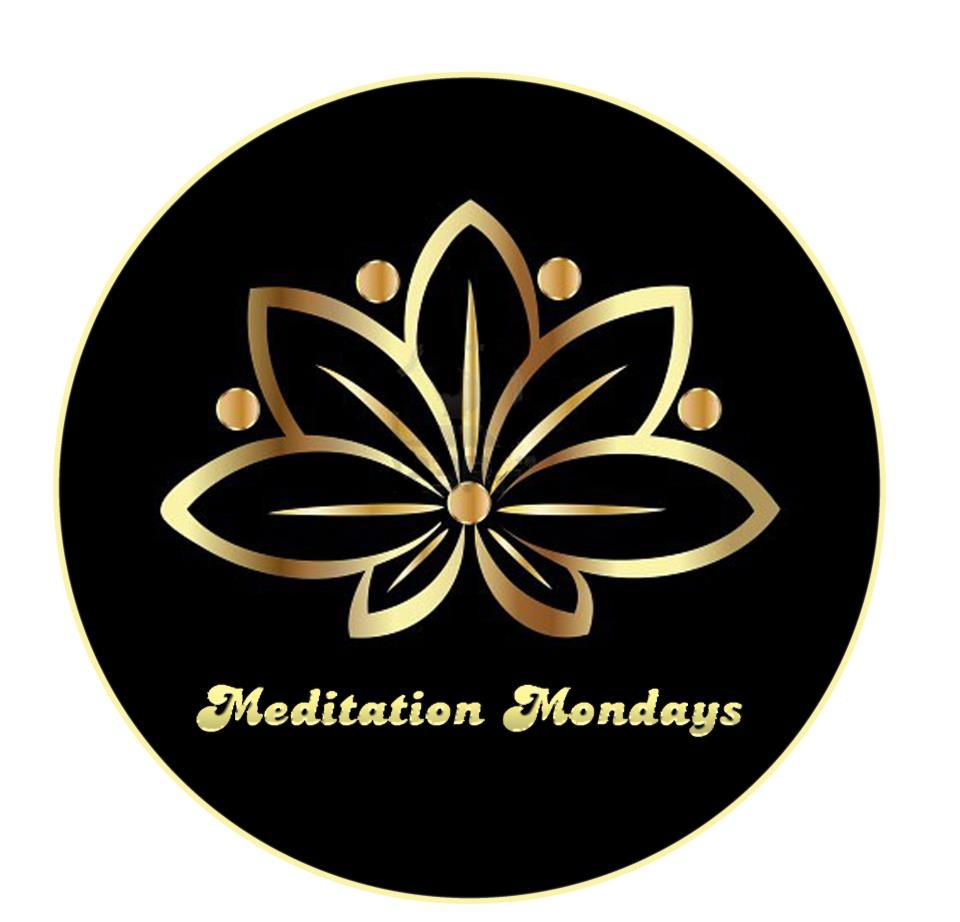 Meditation Mondays Logo
